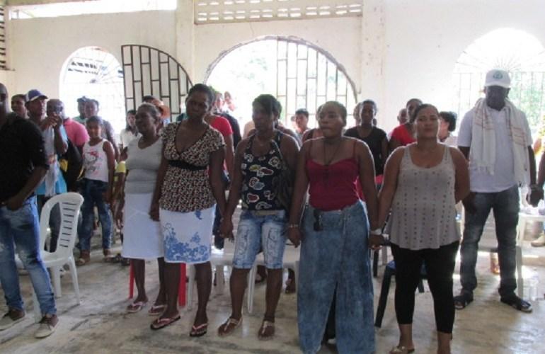 Los saldos pendientes con las víctimas de la Masacre de Bojayá