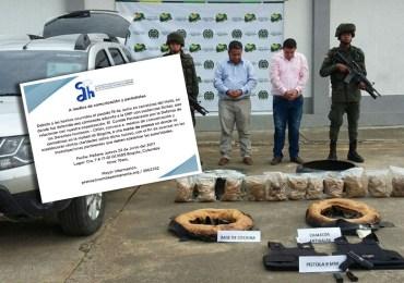 Medios masivos divulgaron información falsa contra el CPDH