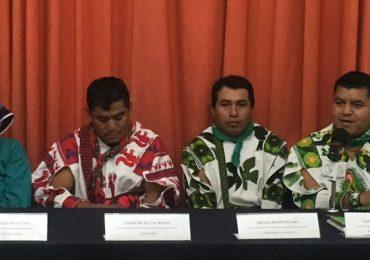 Proyecto hidroeléctrico en México amenaza lugar sagrado para dos comunidades indígenas