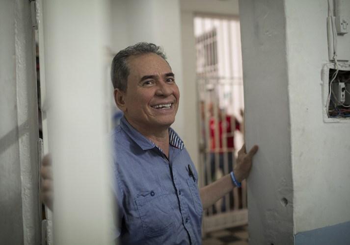 """""""Sabemos que mi papá es inocente"""" David Ravelo hijo de defensor de DDHH"""