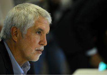 En firme proceso de revocatoria del Alcalde de Bogotá