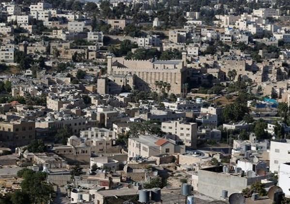 Hebrón declarada Patrimonio de la Humanidad a pesar de oposición israelí