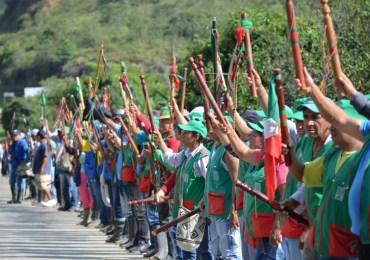 En 2017 han sido asesinados 15 líderes sociales en el Cauca