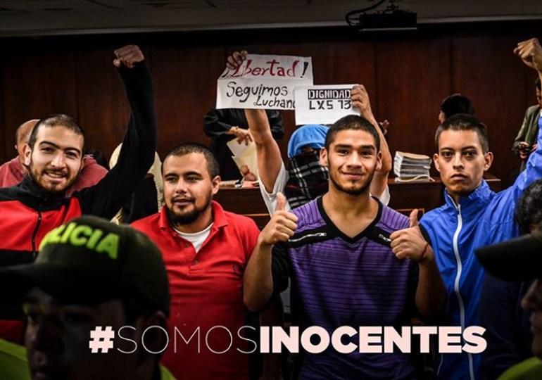 A dos años de la detención de los 13 jóvenes no cesan los falsos positivos judiciales