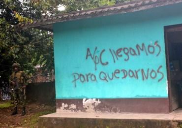 Aumentan las amenazas contra líderes sociales del Bajo Atrato y Urabá