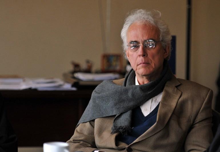 """""""Ni el sistema pudo ser derrotado, ni el sistema pudo derrotar a las FARC"""" historiador Ricardo Sánchez"""
