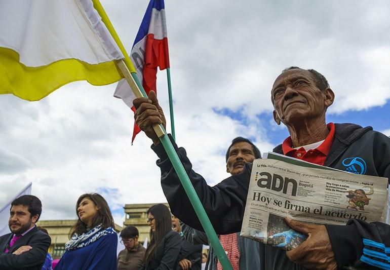 CSIVI de las FARC pide dirimir diferencias en la mesa y no en los medios