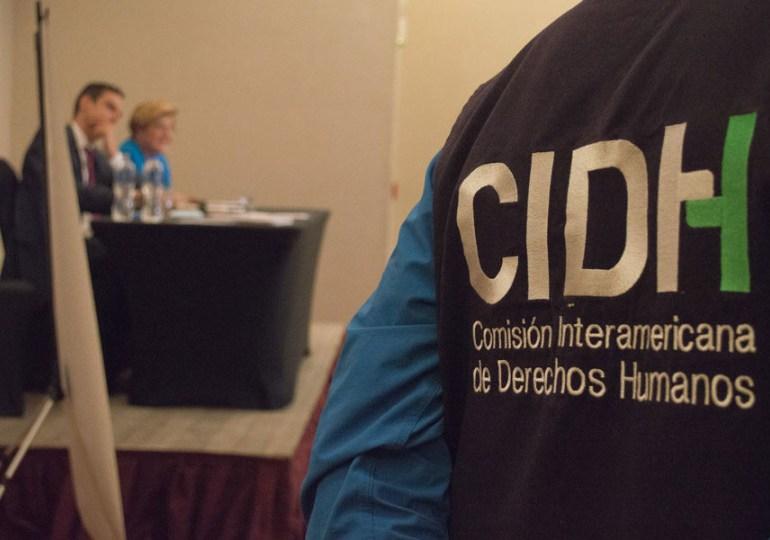 CIDH admite demanda por tortura a 7 mujeres en Putumayo
