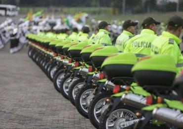 Código de Policía no promueve la convivencia: Ángela María Robledo