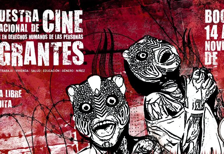 Llega la 7ma edición de CineMigrante Colombia