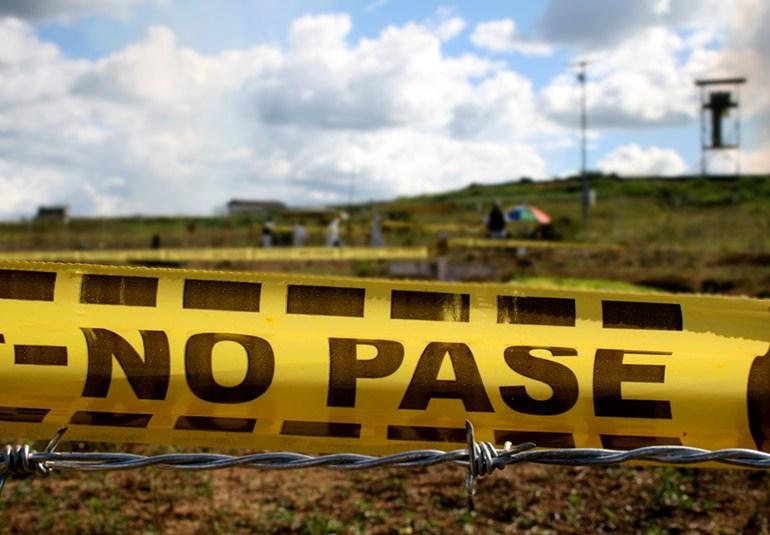 9 personas han sido asesinadas en Arauca tras fin de cese al fuego con ELN