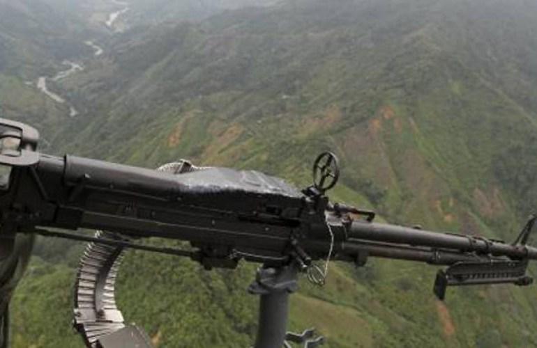Fuerza Aérea habría bombardeado resguardo indígena en el Litoral San Juan, Chocó