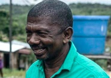Familiares del líder Temístocles Machado continuarán con su legado