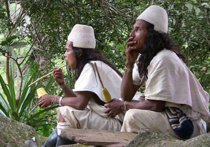 Deudas con Banco Agrario tendrían al borde del suicidio a indígenas Kankuamos