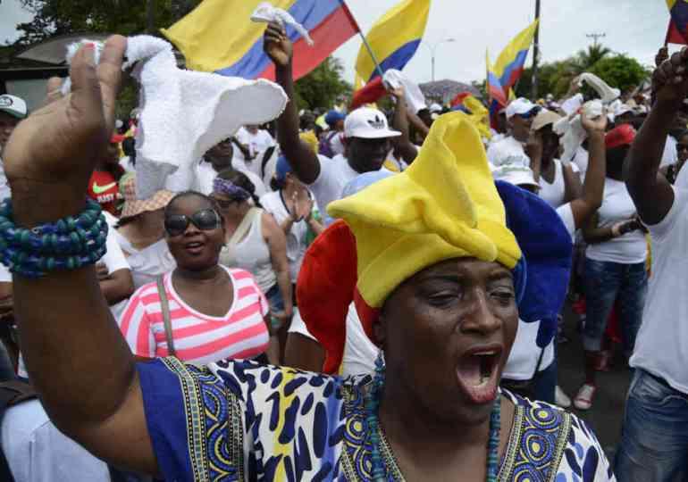 Amenazan a dos líderes sociales del paro Cívico de Buenaventura