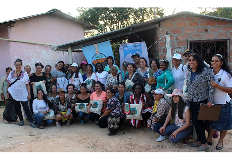 En memoria de Berta Cáceres y todas las rebeldías
