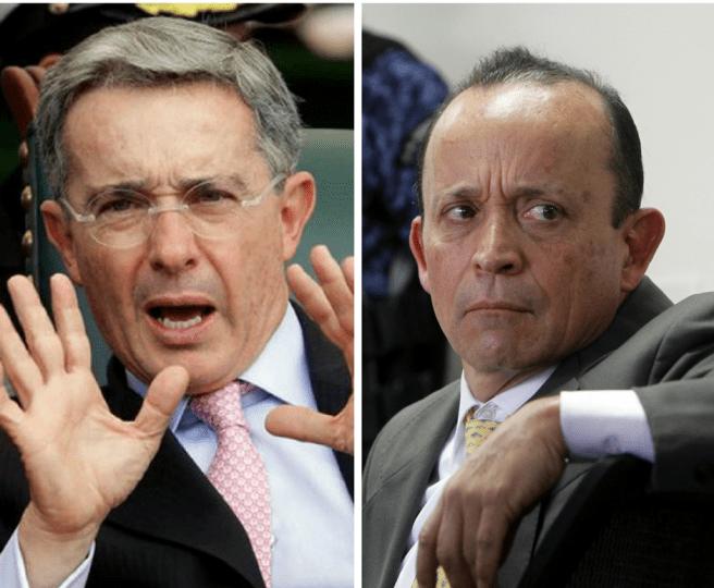 Piden proteger a todos los testigos contra los Uribe Vélez