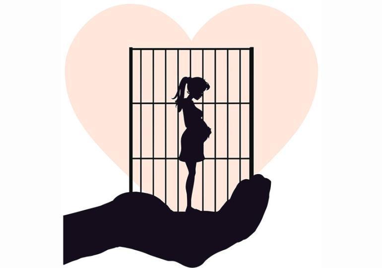 La maternidad en la cárceles de Colombia una violación a la vida