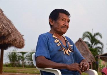 Indígenas Jiw del Meta completan 5 meses sin recibir atención humanitaria