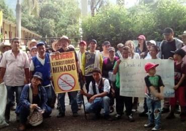 ¿Por qué los municipios del suroeste de Antioquia rechazan la minería?