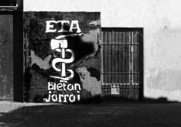 Disolución final de ETA tras 60 años de historia