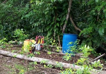 Jamer Idrobo, líder social de Balboa, fue asesinado en el departamento del Cauca