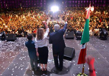 México: Un camino posible de la mano de López Obrador