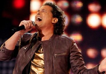 En solidaridad con Palestina piden a Carlos Vives no cantar en Israel
