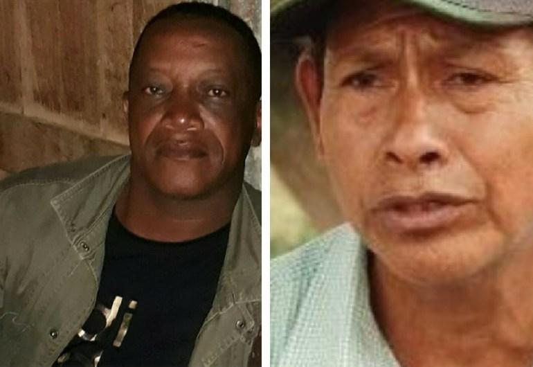 Militarización del Cauca no ha impedido asesinatos de dos líderes sociales esta semana