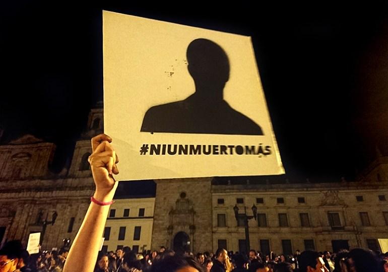 Amenazan de muerte a líderes sociales en el Putumayo