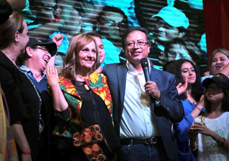 Los 3 mecanismos con los que la Colombia humana defenderá su personería jurídica