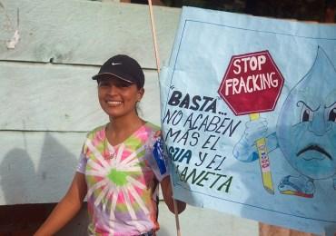 Radicado proyecto de Ley que prohibiría el Fracking en Colombia