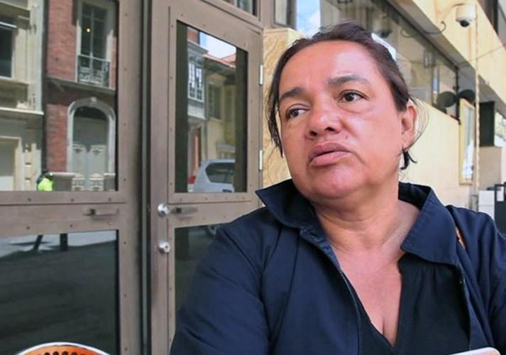 Hostigan a Janeth Silva, defensora de DDHH en Putumayo
