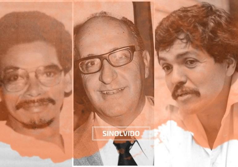 Vélez, Abad y Betancur: Mártires por los derechos humanos