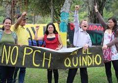 Pequeñas hidroeléctricas ¿una nueva amenaza para el Quindío?