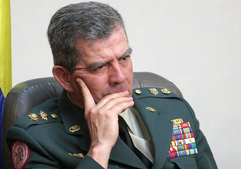Submission of general Mario Montoya Uribe to the JEP has been confirmed