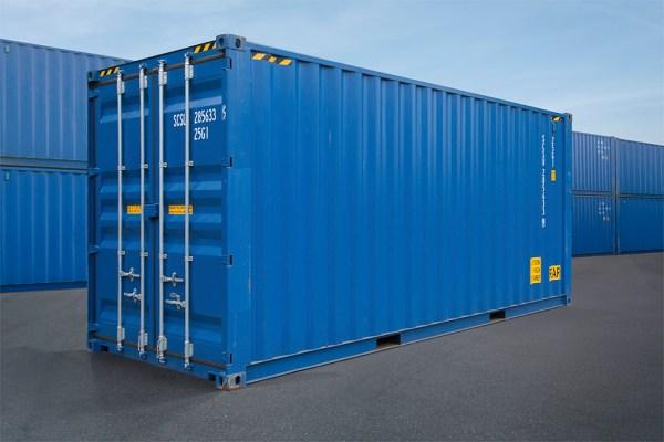 Container haus   Container haus : wohncontainer