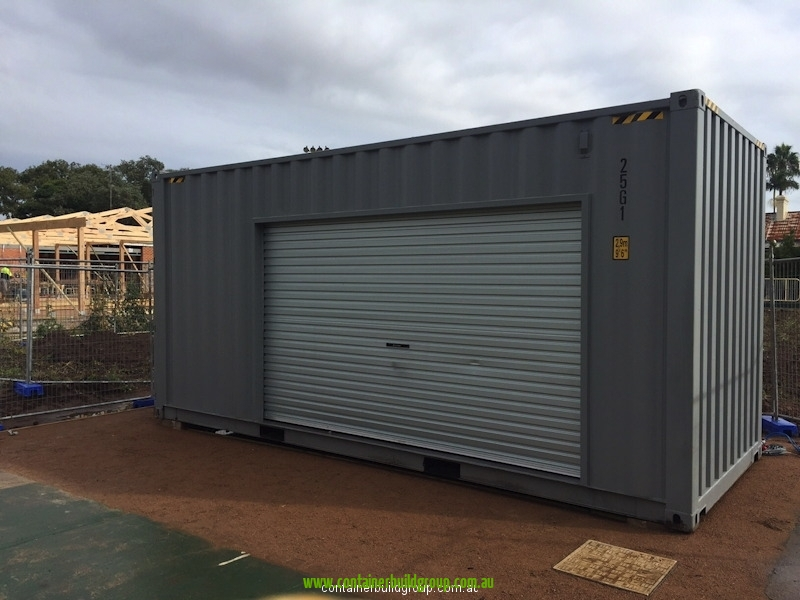 Coffee Shop Container 20Ft Container Homes Amp Pop Up Shops