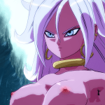 Dragon Ball FighterZ Nude Mod