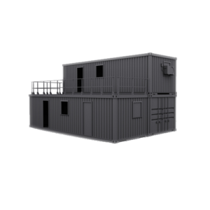 Container Kings Thailand - Converted Shipping Container Specialists