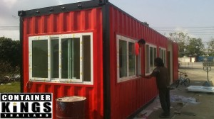Container Kings Thailand - Factory Office 022