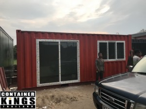 Container Kings Thailand - Factory Office 026