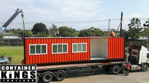 Container Kings Thailand - Factory Office 028