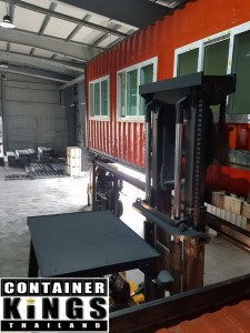 Container Kings Thailand - Factory Office 038