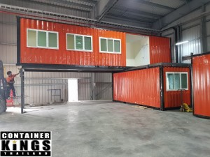 Container Kings Thailand - Factory Office 040
