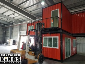Container Kings Thailand - Factory Office 041