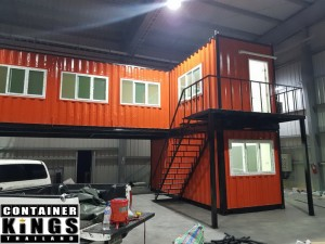 Container Kings Thailand - Factory Office 042