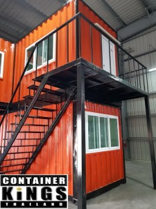 Container Kings Thailand - Factory Office 049