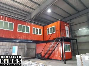 Container Kings Thailand - Factory Office 050