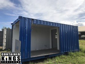 Container Kings Thailand - Accommodation Unit 006